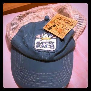 Vintage Disney Baseball cap